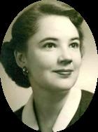 Mary Ina Sigmon Fye