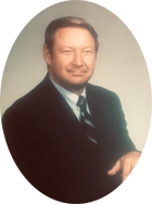 Carl Thomas Duckworth