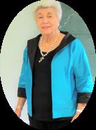 Margaret Ann Crowder McVey