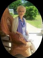 Ernestine Keene McGregor