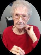 Vergie Mae Roach Ellington