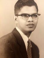 Dr. Krishnaprasad  Bhansali